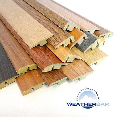 Mdf Laminate Flooring Door Bars Trims, Transition Bars For Laminate Flooring