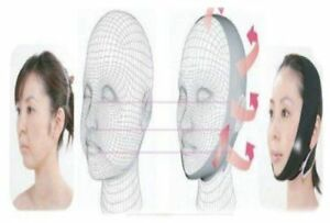 Details about Non Surgical Nose Job Rhinoplasty V Chin Cheek Face Lift Slim  Firm Re Shape Wrap