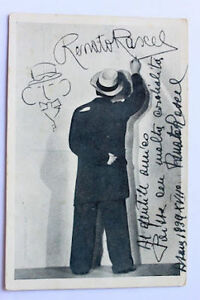 Cartolina-con-autografo-e-dedica-di-Renato-Rascel-1939