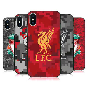LIVERPOOL-FC-LFC-DIGITAL-CAMOUFLAGE-BLACK-SOFT-GEL-CASE-FOR-APPLE-iPHONE-PHONES