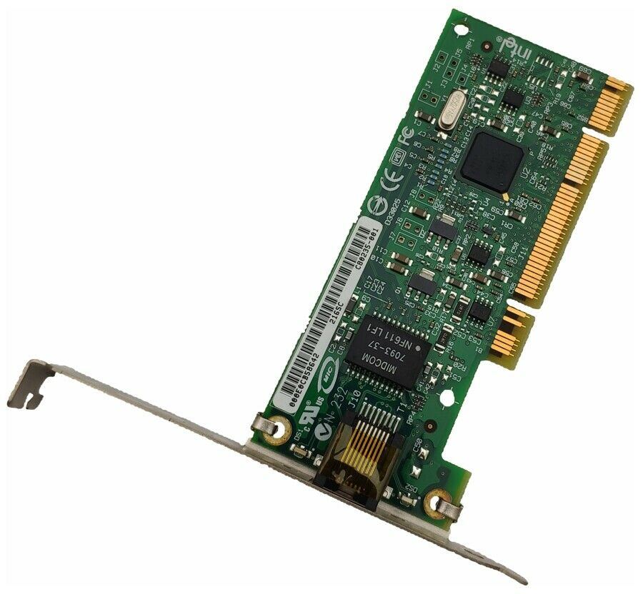 DELL Network Adapter Pro/1000 Gt 0NC301
