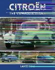 Citroen: The Complete Story by Lance Cole (Hardback, 2014)