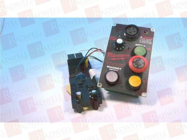 Milwaukee 23-35-0312 Control Panel Kit for sale online