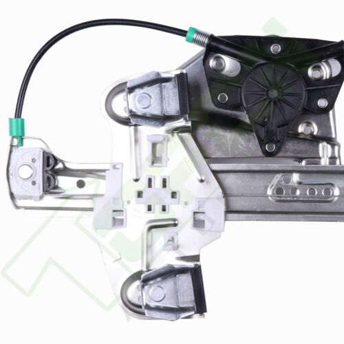 Power Window Regulator fits 2000-05 Cadillac Deville Rear Driver Side w//o Motor