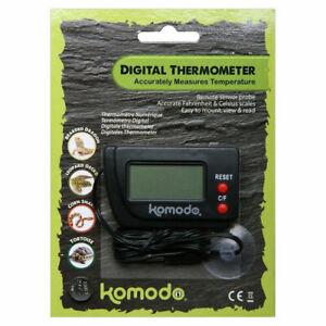 Komodo-Digital-Thermometer-Snake-Reptile-Vivarium-Temperature-Gauge-Meter-82403