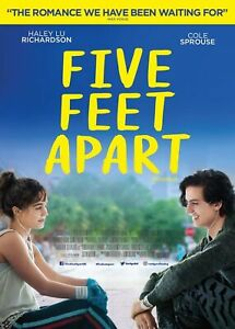 Five-Feet-Apart-DVD