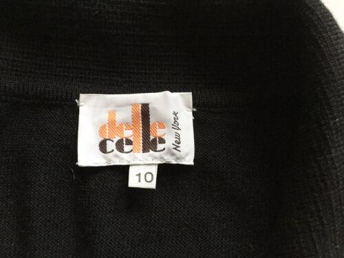 brun pull couleur de et pour Bessi double foncé noir Averardo 44 cellules femmes cellules 10 de Ensemble Zw4qd74