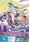 The Rolling Girls (DVD, 2016, 2-Disc Set)