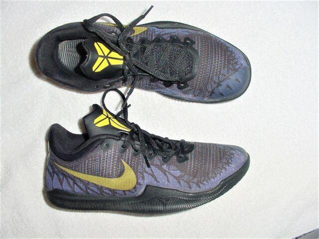 Nike Mamba Rage (gs) Kids Size 7y