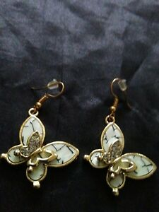 Fashion-Butterfly-Earrings-with-Crystal-Detail