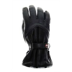 GERBING-G12-HEATED-LEATHER-MOTORCYCLE-GLOVES-LIFETIME-WARRANTY