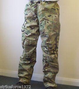 NEW-MTP-Lightweight-Goretex-Waterproof-Trousers-85-100-38-42-Waist-XL