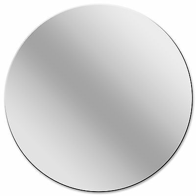MODERN CIRCLE ACRYLIC MIRROR SHATTER RESISTANT ROUND CIRCULAR ACRYLIC WALL
