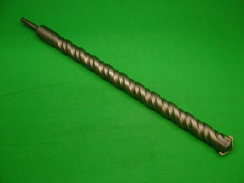brique et autres Maçonnerie SDS Plus Hammer Drill Bit 32 x 450 mm pour béton