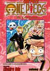One Piece, Vol. 7 by Eiichiro Oda (Paperback, 2005)