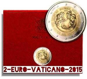 2-EURO-COMMEMORATIVO-2015-VATICANO-VIII-Incontro-Mondiale-delle-Famiglie