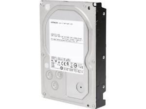 HGST Enterprise Hard Drive 2TB 7200 RPM 64MB Cache