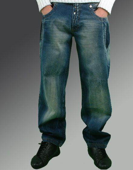 Picaldi Zicco 472 Jeans- Hose TIVOLI Saddle- Karedten Fit Berliner Kult