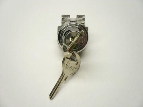 Lenkschloss Lenkersperre Vespa 125 VNA VNB VBB ACMA mit Vespa Schlüssel