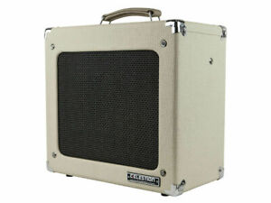 Monoprice 611815 15W Guitar Tube Amplifier with Speaker and Spring Reverb