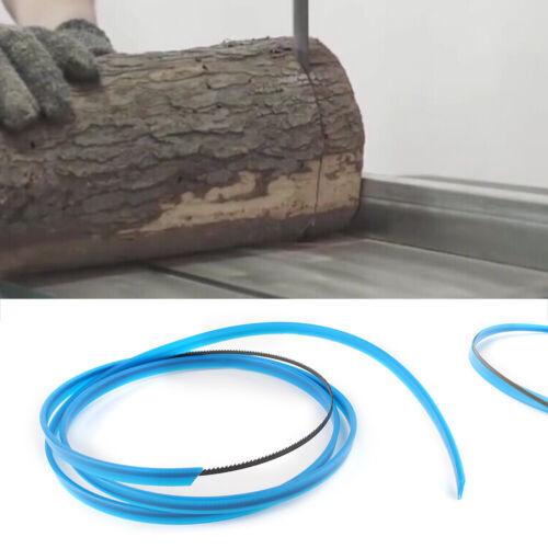 Band Saw Blade Carbon Steel Fit Wood Cutting Craftsman 1400mmx3.2mmx0.65mmx14TPI