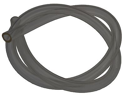 Fuel Pipe Hose Fits Some MAKITA Hedgetimmer Strimmer Chainsaw 4mm OD 2mm ID