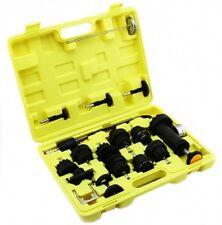 Master Car Cooling System Radiator Pressure Tester Kit