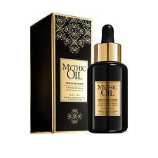 L'oreal Paris Mythic Oil Serum De Force 1.7oz/50ml w/Free Samples!!!