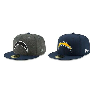 hot sale promo codes get cheap Los Angeles Chargers LAC NFL Authentic New Era 59FIFTY Fitted ...