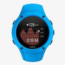 Montre GPS outdoor avec GPS de Navigation Bracelet Couleur Ambre SUUNTO /EBCN