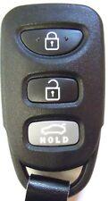Elentra 95430-3X500 keyless remote control key fob entry transmitter clicker fab