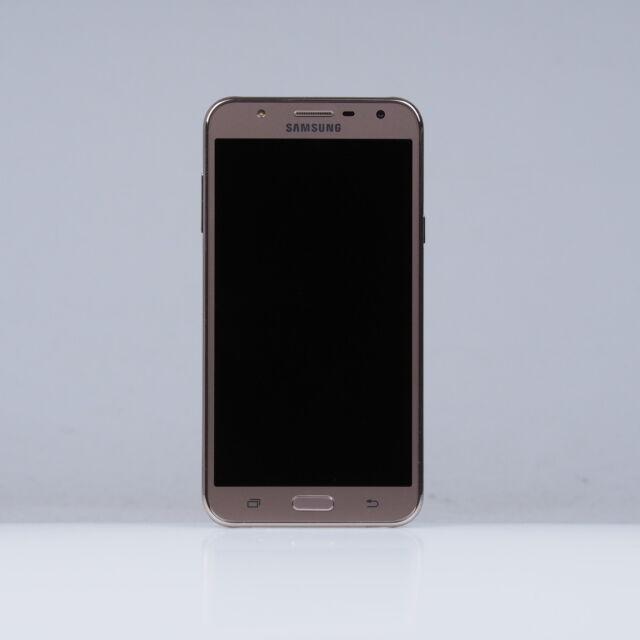 Galaxy J7 Nxt J701F Dual sim 16GB ohne SIM-Lock - Gold
