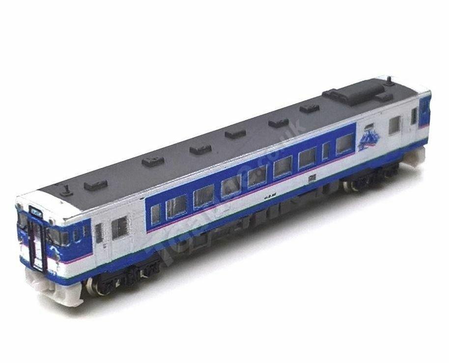 T Gage JR KIHA 40 HIDAKA Line Motoriserad Locomotive 013 -H