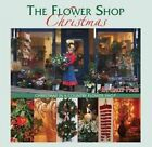 The Flower Shop Christmas: Christmas in a Country Flower Shop by Sally Page (Hardback, 2007)