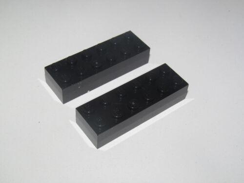 Lego ® Construction Lot x2 Briques 2x6 Bricks Choose Color ref 2456
