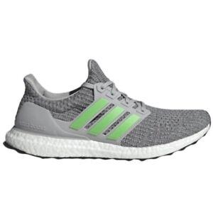 adidas ultra boost grey green