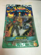 1996 Toy Biz Marvel Comics X-Men Wolverine avec Light Up Plasma arme #43151