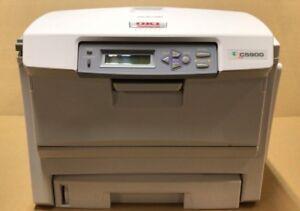 01181901-OKI-C5900N-A4-Colour-LED-Laser-Printer