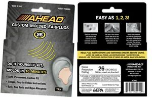 Ahead-Custom-Moulded-Earplugs