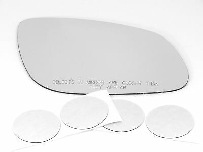 Fits 03-06 Cayenne Right Pass Convex Mirror Glass Lens More than 1 option