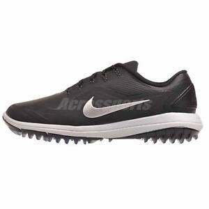 fbb9a8d868aa7b Nike Wmns Lunar Control Vapor 2 Wide Womens Golf Shoes Black 909084 ...