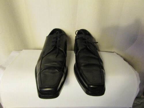 43 Pointure Cuir Torrente Chaussures Noir IBqxvwYFY