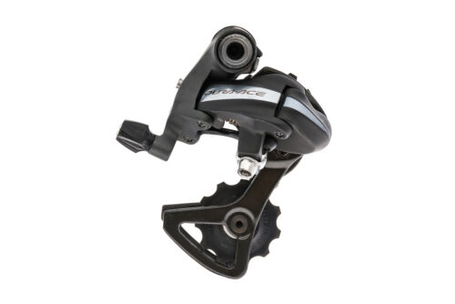 Good Shimano Dura Ace RD-7900 Rear Derailleur 10 Speed Short Cage