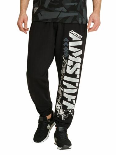 Amstaff Hommes Sweatpants Jogging Taille S à 3xl