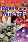 Rocks and Minerals by Gail Tuchman (Paperback, 2015)