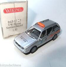 VW Passat Service Mobil Wiking HO 1:87 #105