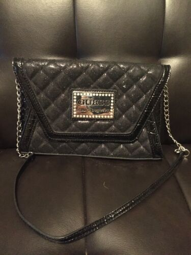 Guess Los Angeles Mini Crossbody Flap Handbags Sma