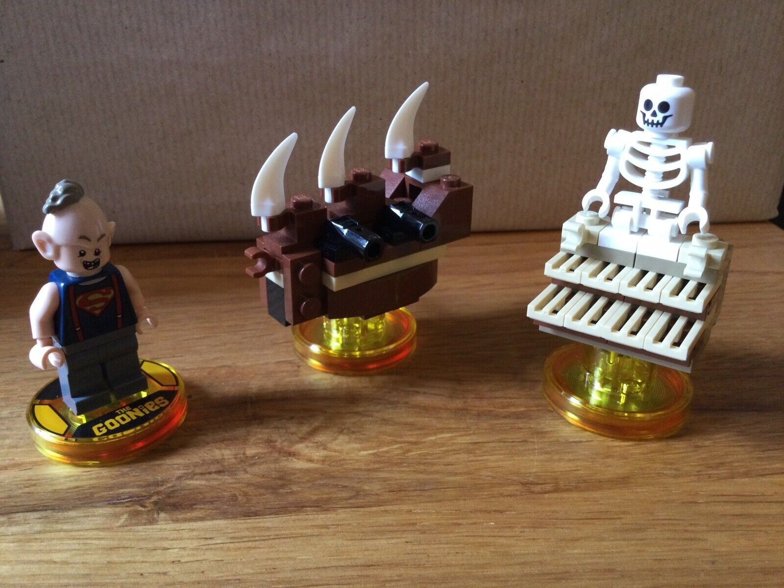 Lego Dimensions Goonies Pack
