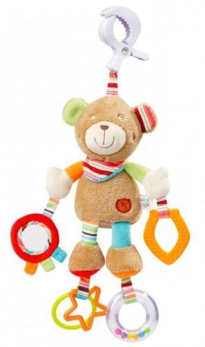 Fehn Activity-Spieltier TeddyBaby Shop spielzeug-laedle