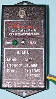 20 x310 Mhz Transmitter,Clicker,Gate opener,compatibl with RFI 310 Mhz receiver